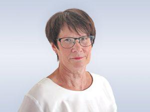 Ursula Weise